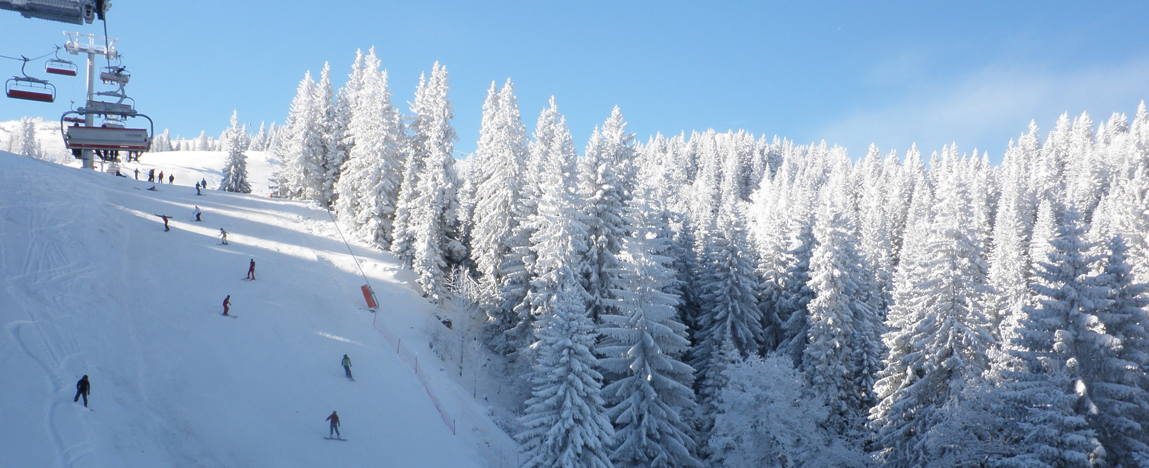 Jahorina among the Top World Ski Destinations